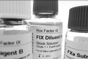Rossix Ros Factor IX chromogenic assay kit