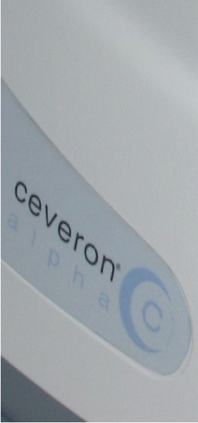 Ceveron Alpha Coagulation Analyzer TGA Thrombin Generation Assay ELISA Test Kit