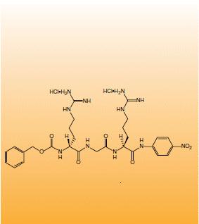 chromogenix chromogenic substrate assay test kit