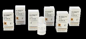Chromogenix chromogenic substrates