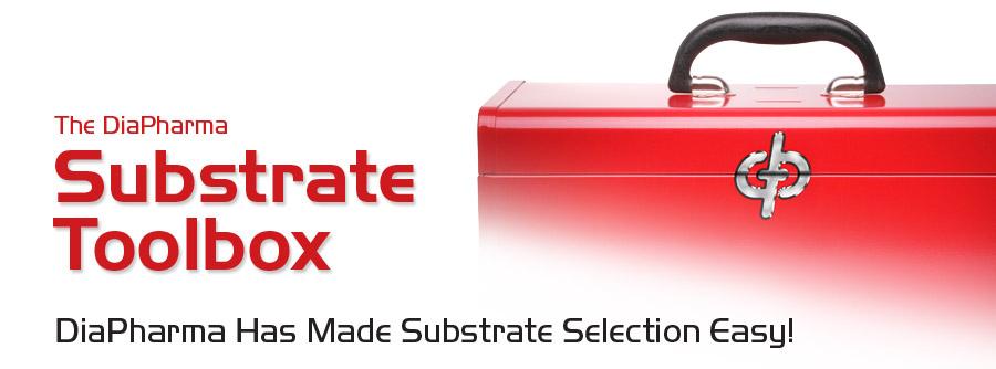 chromogenic substrate assay test