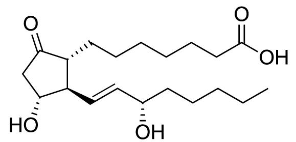 prostaglandin E1 assay test kit