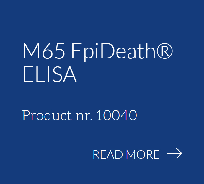 M65 EpiDeath ELISA assay measurement test kit