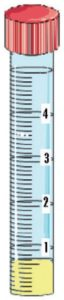 urine sample collection tubes
