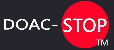DOAC-STOP