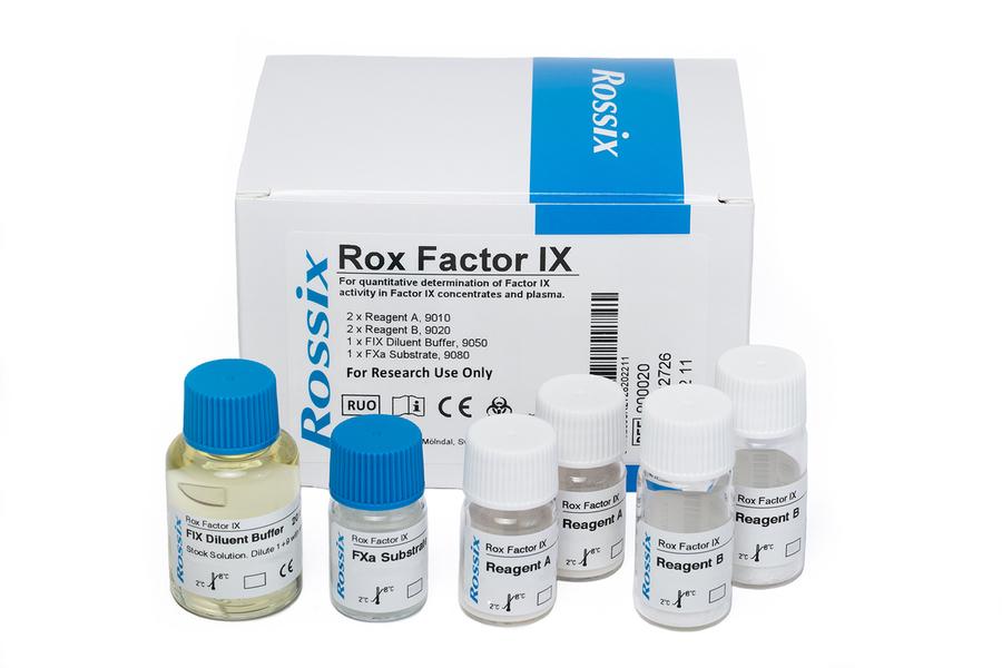 factor ix assay kit