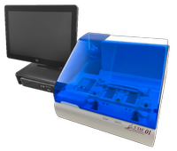 T-TAS hemostasis instrument