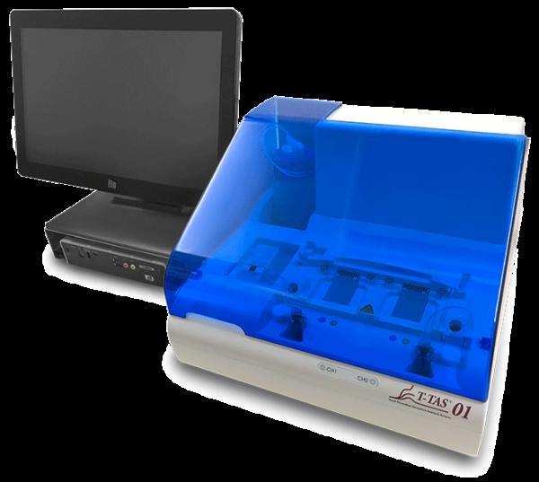 Primary Hemostasis Assessment instrument